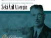 Zeki Ârif Ataergin – 2009