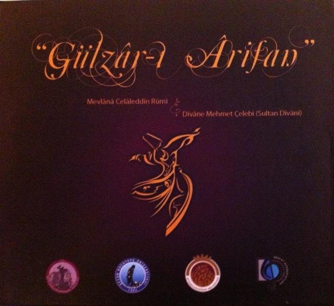 """""""Gülzâr-ı Ârifan"""" – 2010"""