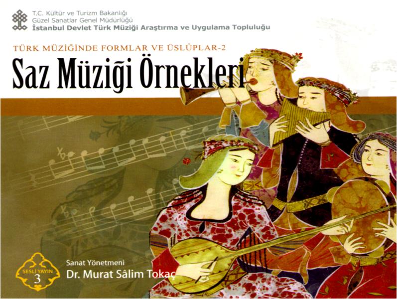 Saz Müziği Örnekleri – 2009