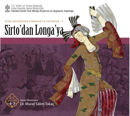 Sirto'dan Longa'ya  – 2010